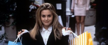 Alicia Silverstone In 'Clueless'