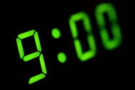 stock-photo-6182026-9-00-on-a-digital-clock