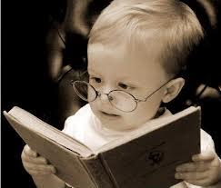 1baby reading