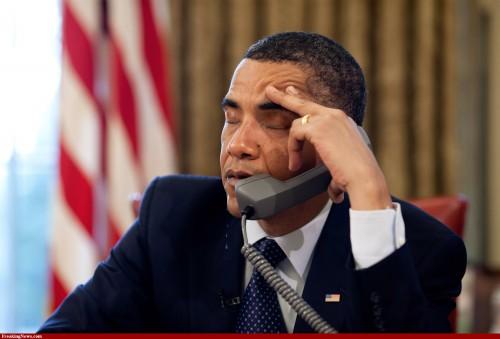 Barack-Obama-Sleeping-on-the-Phone-83557