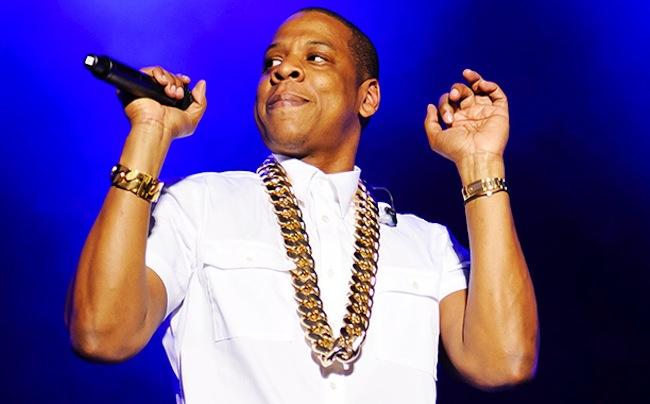 Jay-Z-Grammy
