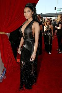 Nicki Grammys